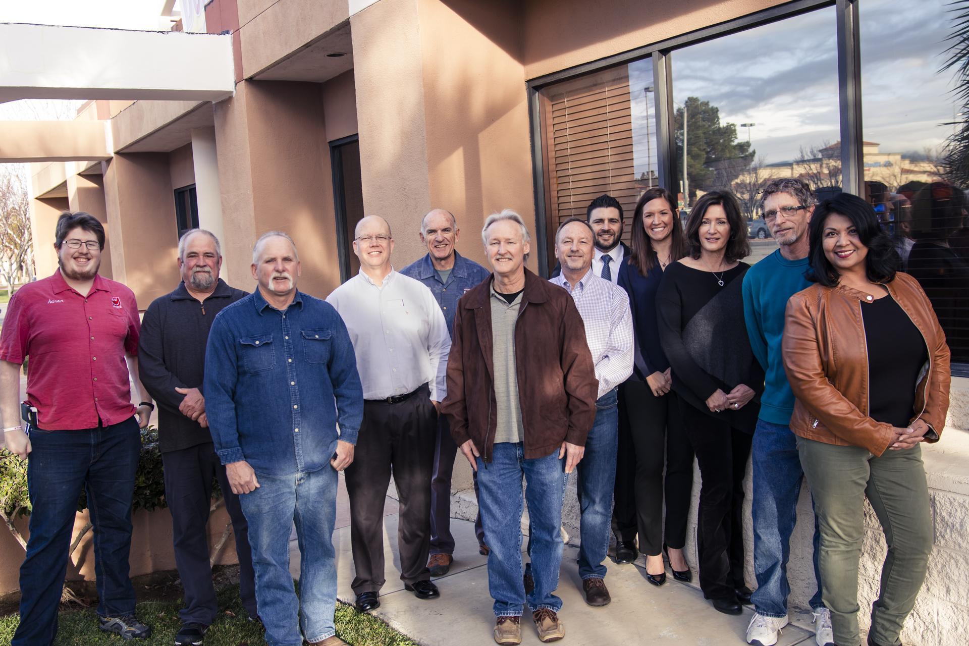 AVNBA Group Photo