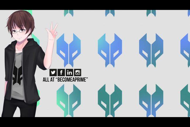 Outro animation