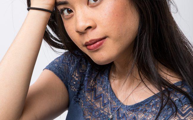 Adelynn Delarosa Portrait